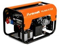 Unicraft PG 800 X-TEA Profi-Synchron-Stromerzeuger