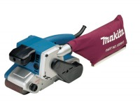 Makita Bandschleifer 9903J im MAKPAC Gr.3