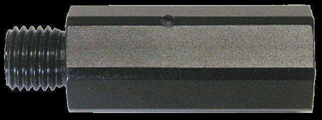 Aufnahmeschaft H M18i-M16a