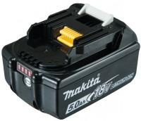 Makita Ersatz-Akkupack 18V5,0Ah Li-Ion -ORIGINAL MAKITA-