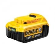 DeWalt Ersatz-Akkupack 18V/4,0Ah Li-Ion -ORIGINAL DEWALT-