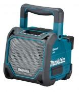 MAKITA Akku-Bluetooth-Lautsprecher DMR202