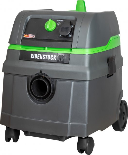 Eibenstock Nass-/ Trockensauger DSS25A, mit 25l Behältervolumen