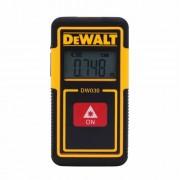 DeWalt DW030PL Taschen-Entfernungsmesser Reichweite: 0,5m bis 9m