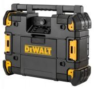 DeWalt DWST1-81078 Akku- und Netz-Radio