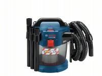BOSCH GAS18V-10L Akku-Nass-/Trockensauger Solo-Version