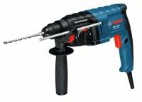 Bosch Bohrhammer GBH 2-20 D, mit SDS-plus