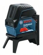Bosch Kombilaser GCL2-15 mit Multifunktionshalterung