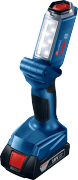 Bosch Akku-LED-Lampe GLI18V-300