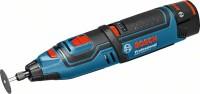 Bosch  Akku-Multifunktionswerkzeug GRO12V-35/2,0Ah Li-Ion