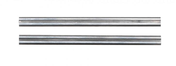 HM-Wendemesser 82x5,5x1,1mm mit Rückennut, VPE = 2 Stk.