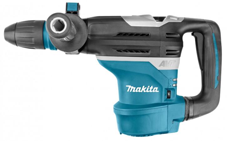 MAKITA Kombihammer HR4013C SDS-Max, bis max. Ø40mm Bohrleistung