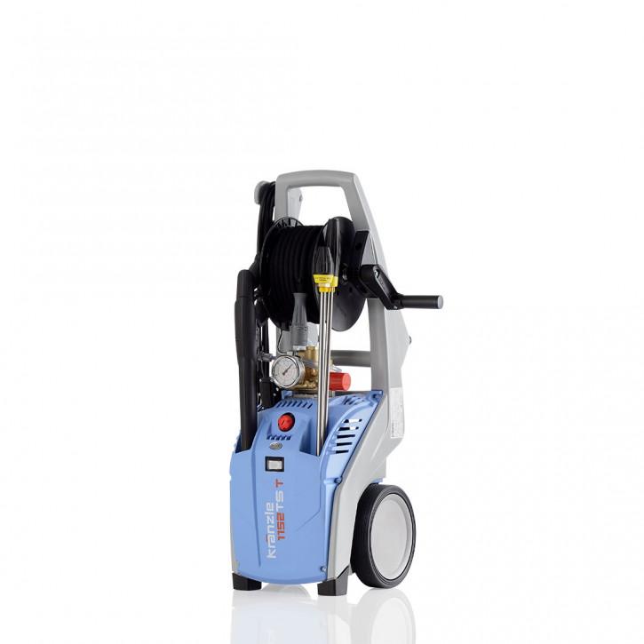 KRÄNZLE Hochdruckreiniger K1152TST mit Schlauchtrommel