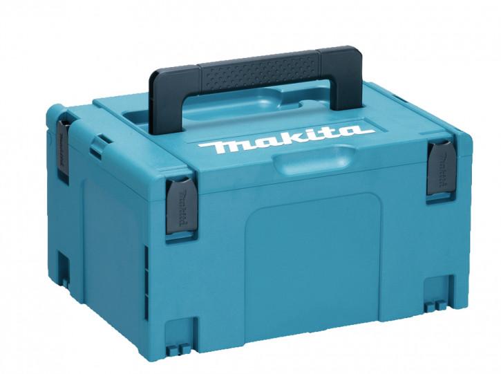 MAKPAC Gr.3 Systemkoffer ca. B39,5xH21,5xT29,5cm