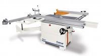 Holzkraft Minimax SC2C Kleinformatkreissäge mit Vorritzeinrichtung