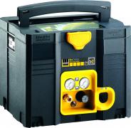SCHNEIDER Kompressor SysMaster SYM150-8-6WXOF