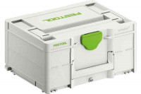 FESTOOL Systainer³ SYS3 M 187