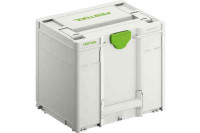 FESTOOL Systainer³ SYS3 M 337