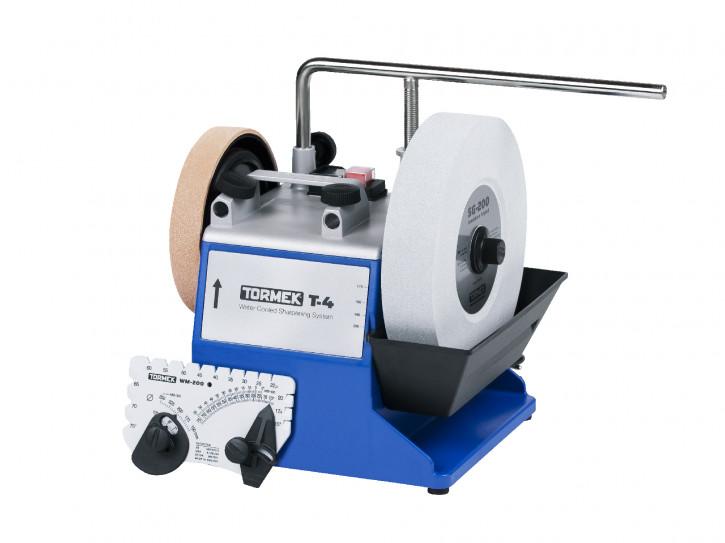 TORMEK® T4 Original Nassschleifmaschine/Schleifsystem