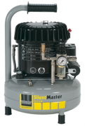 SilentMaster SEM 50-8-9 W