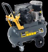 Schneider Unimaster Kompressor UNM 410-10-50 WX 10bar