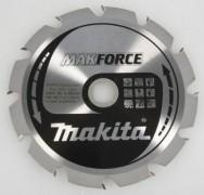 Makita Kreissägeblatt Specialized Laminat B-33825 136x20mm 48 Zähne