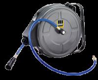 SCHNEIDER Druckluft-Schlauchaufroller SLA 8-9