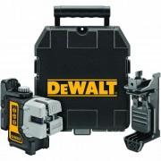 DeWalt Multilinien-Laser DW089K