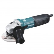 Makita Winkelschleifer GA5040RZ1, Ø125mm, 1.100Watt