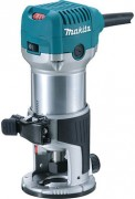 Makita Multifunktionsfräse RT0700CX2J