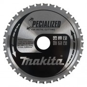 Makita Kreissägeblatt Specialized Metall B-33825 136x20mm 30 Zähne