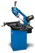 Metallkraft Gehrungs-Metallbandsäge MBS155 K inkl. Unterbau & Kühlung