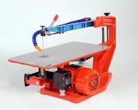 HEGNER Multicut-2S Dekupiersäge incl. 76 Qualitätslaubsägeblätter