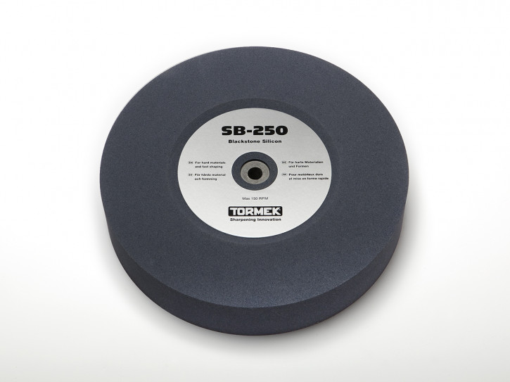 TORMEK® SB-250 Blackstone Silicon K220