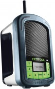 Festool Digitalradio BR 10 DAB+ SYSROCK