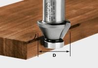 Festool Fasefräser HW 60°-OFK 500