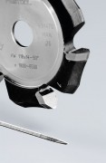 Festool V-Nutfräser HW 118x14-90°/Alu