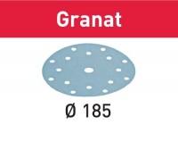 Festool Schleifscheibe STF D185/16 P240 GR/100 Granat