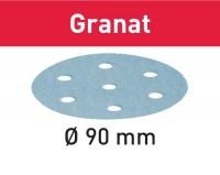 Festool Schleifscheibe STF D90/6 P60 GR/50 Granat