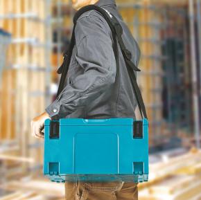 Kühlbox MAKPAC Gr.4 isoliert, Fassungsvermögen 18l