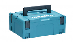 MAKPAC Gr.2 Systemkoffer ca. B39,5xH16,3xT29,5cm