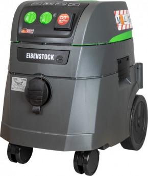 Eibenstock Nass-/ Trockensauger DSS35M iP mit 35l Behältervolumen