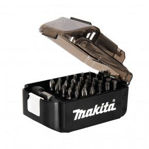 Makita Bit-Set 31tlg. in Akku-Gehäuse E-00016