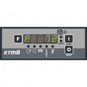 AIRCRAFT Schraubenkompressor GEKOMP FS14-500-10 ES