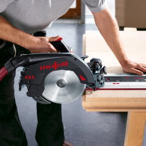 MAFELL Handkreissäge K85Ec Schnitttiefe 0-88mm, im Karton