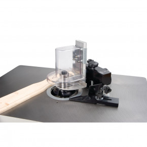 HOLZKRAFT minimax T45c LL Tischfräse mit starrer Frässpindel