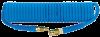 Polyurethan-Spiralschlauch SSL-SK-PUR 10-6,5/6m