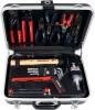 "PROJAHN Kompakt-Werkzeug-Koffer Nr. 8682 164tlg. 3/8"""