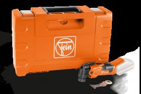 FEIN Akku-MultiMaster AMM500 PLUS SELECT 18V Li-Ion
