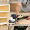FESTOOL OF1010 EBQ-Plus Oberfräse im Systainer³ SYS3 M237